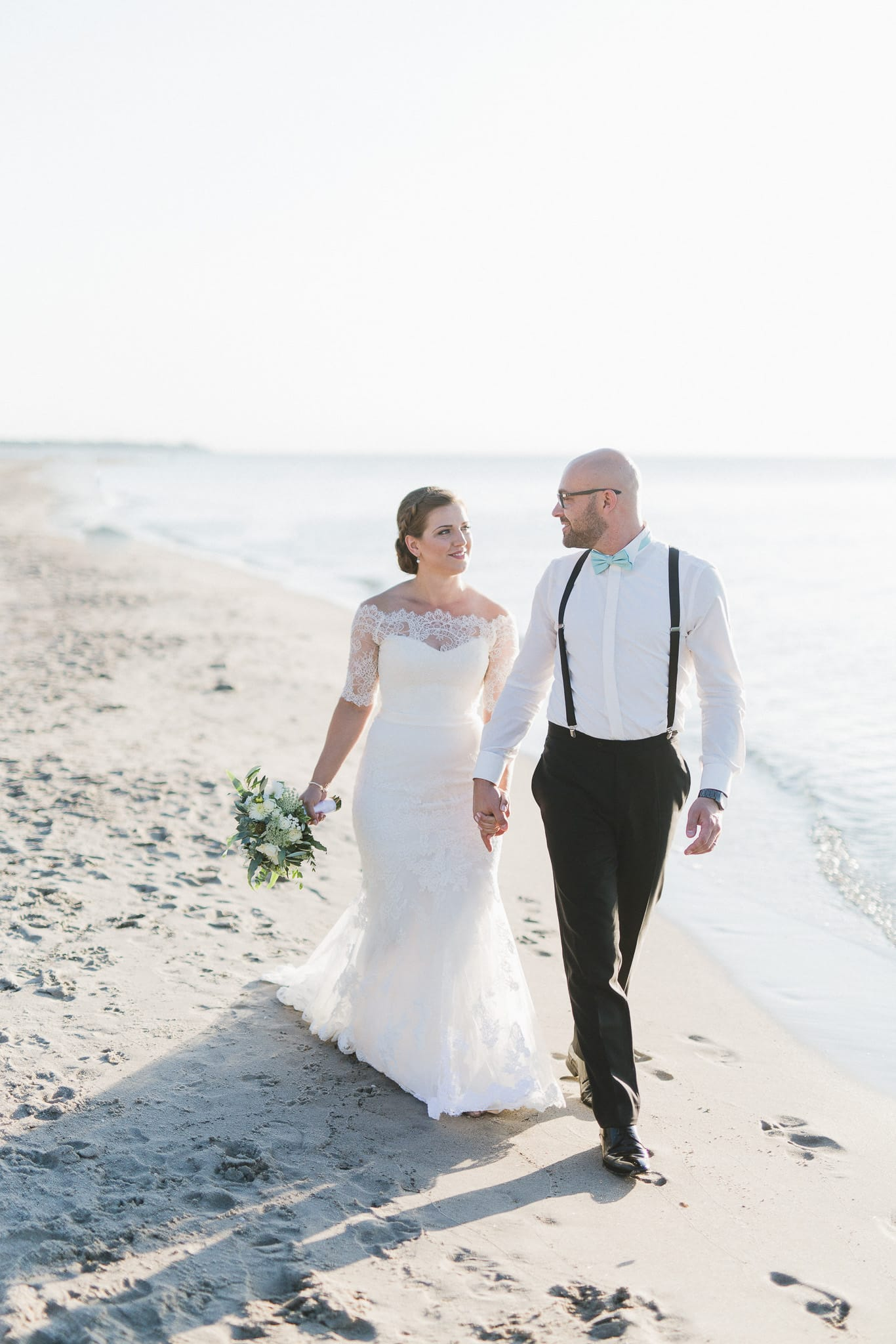 After Wedding Shooting Ostsee