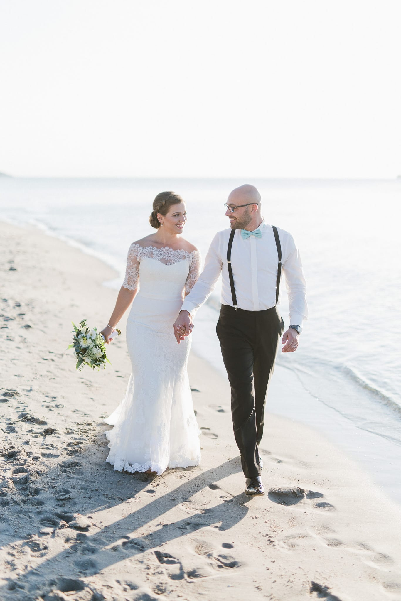 After Wedding Shooting Ostsee 18