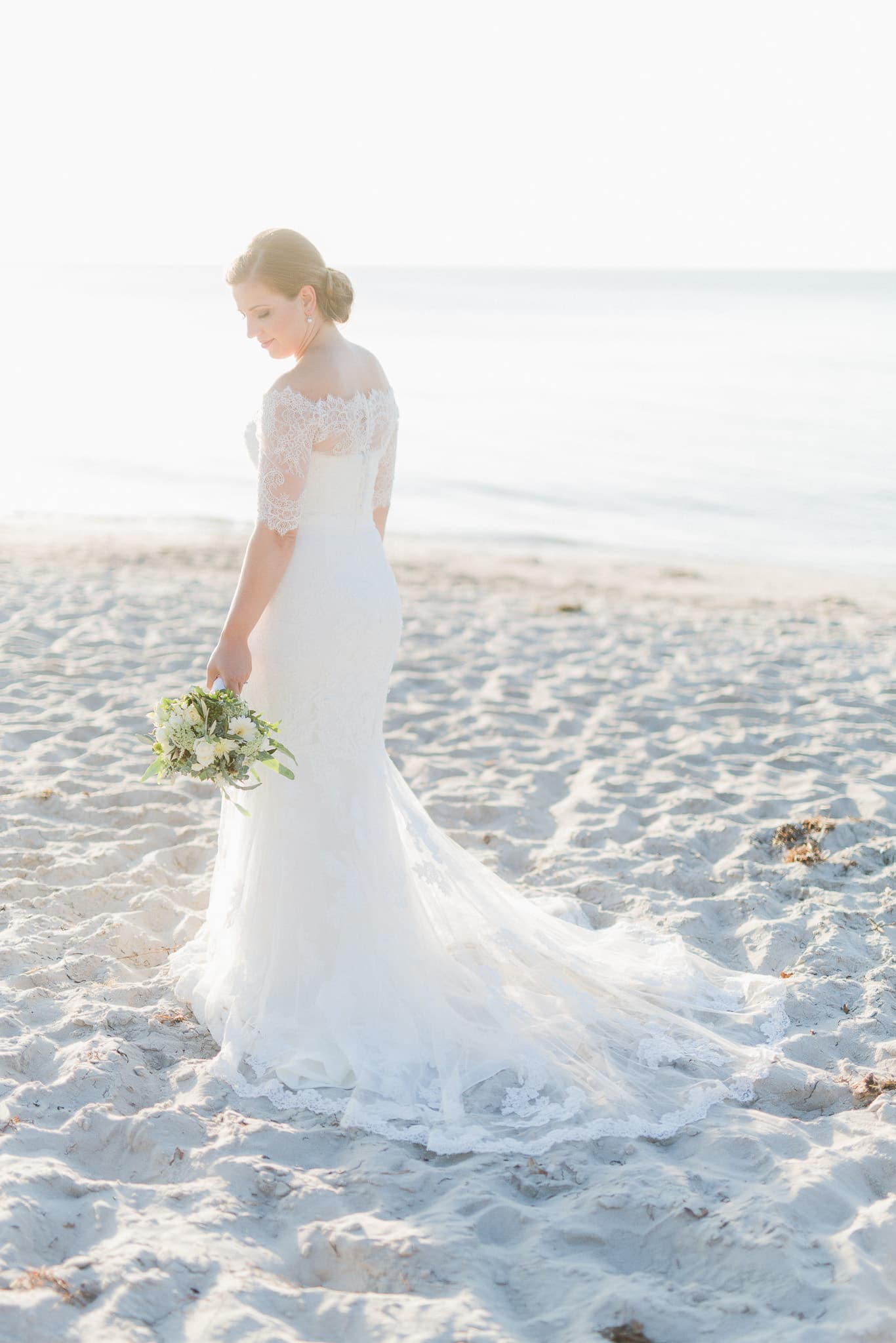 After Wedding Shooting Ostsee 15