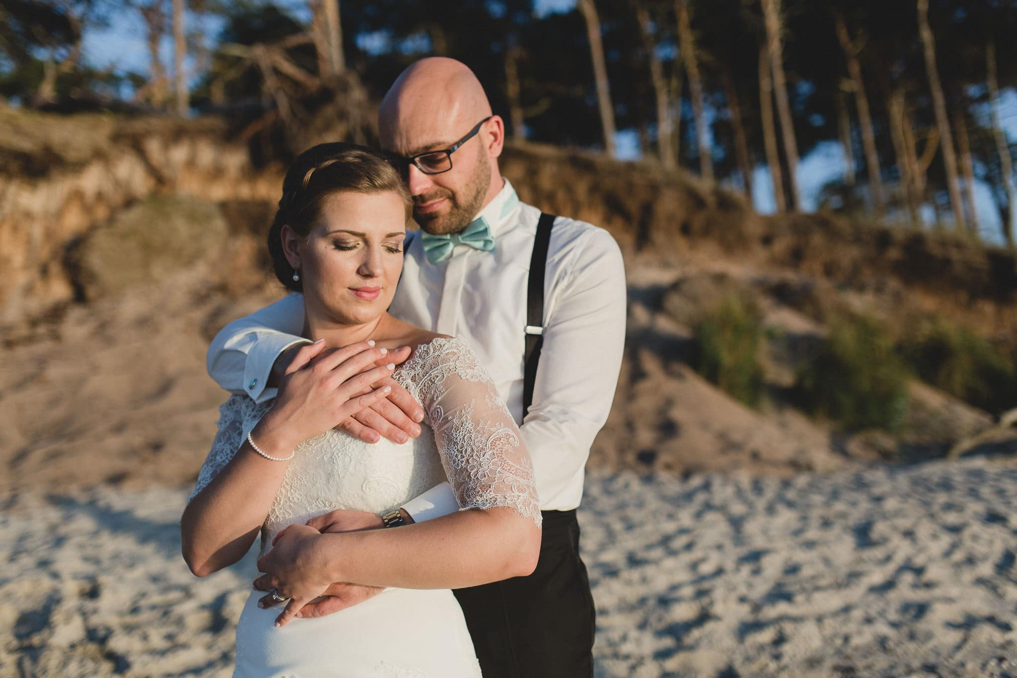 After Wedding Shooting Ostsee 11