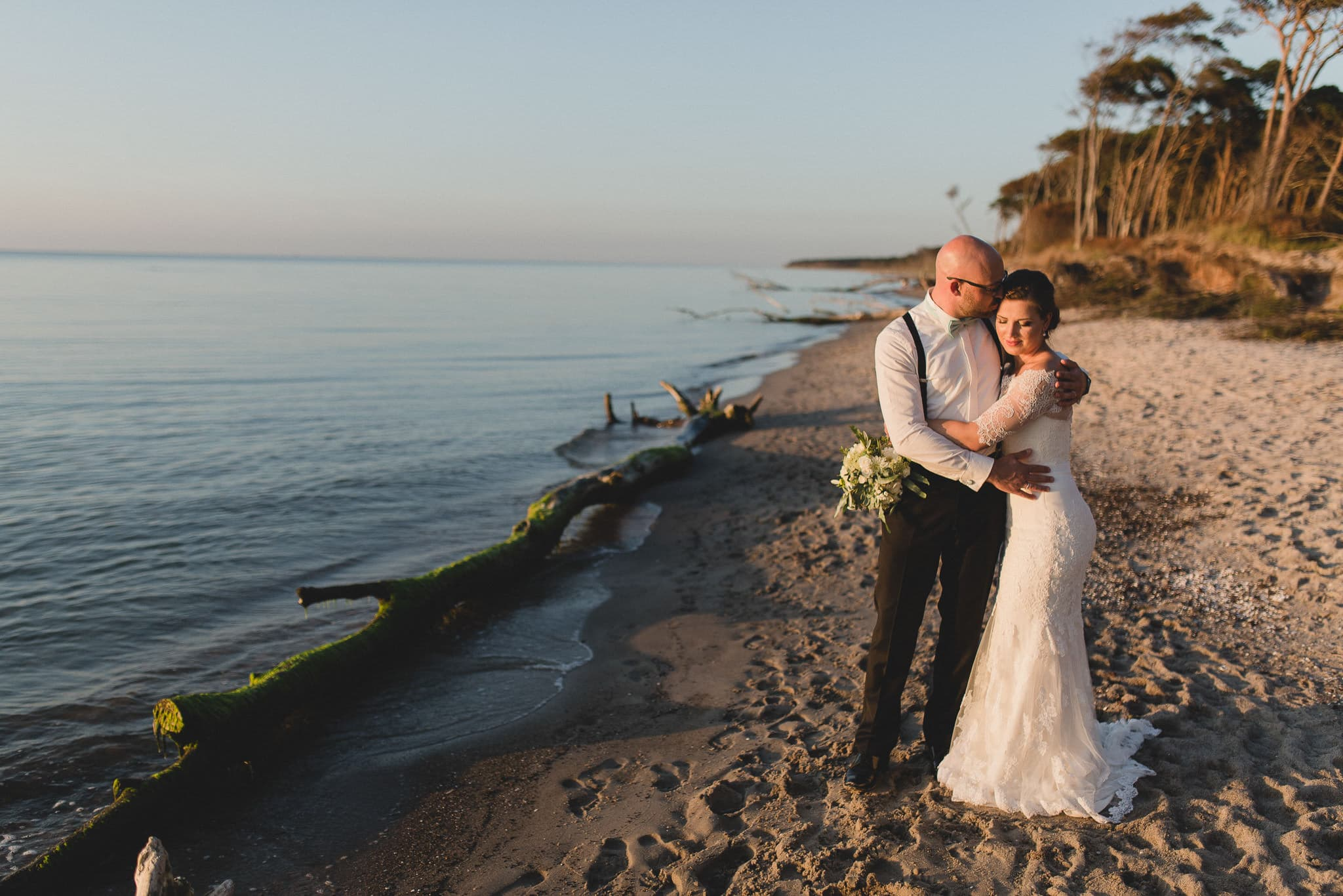 After Wedding Shooting Ostsee 10
