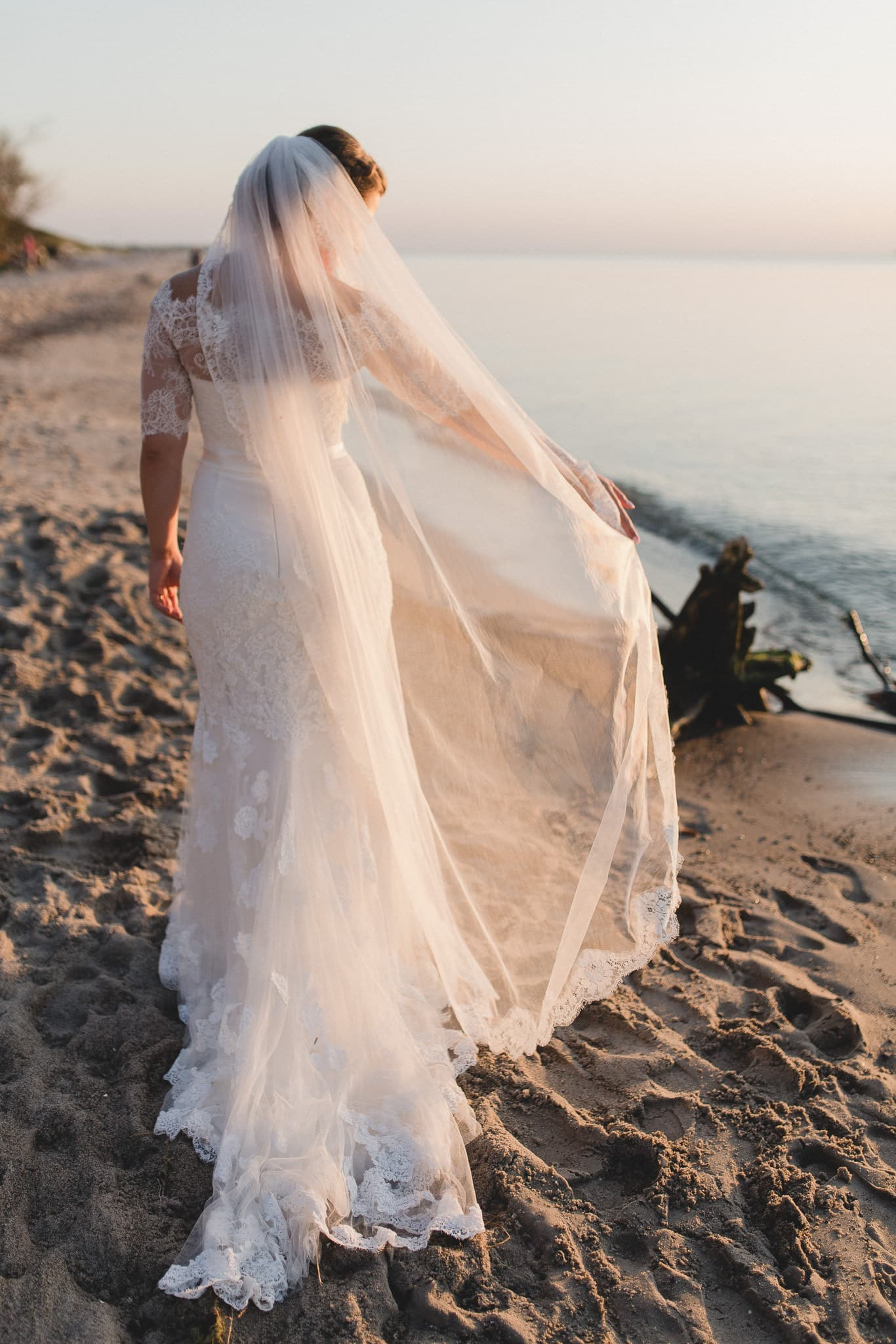 After Wedding Shooting Ostsee 9