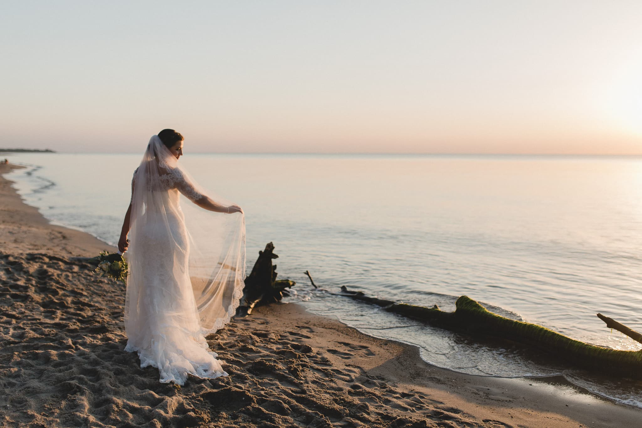After Wedding Shooting Ostsee 8