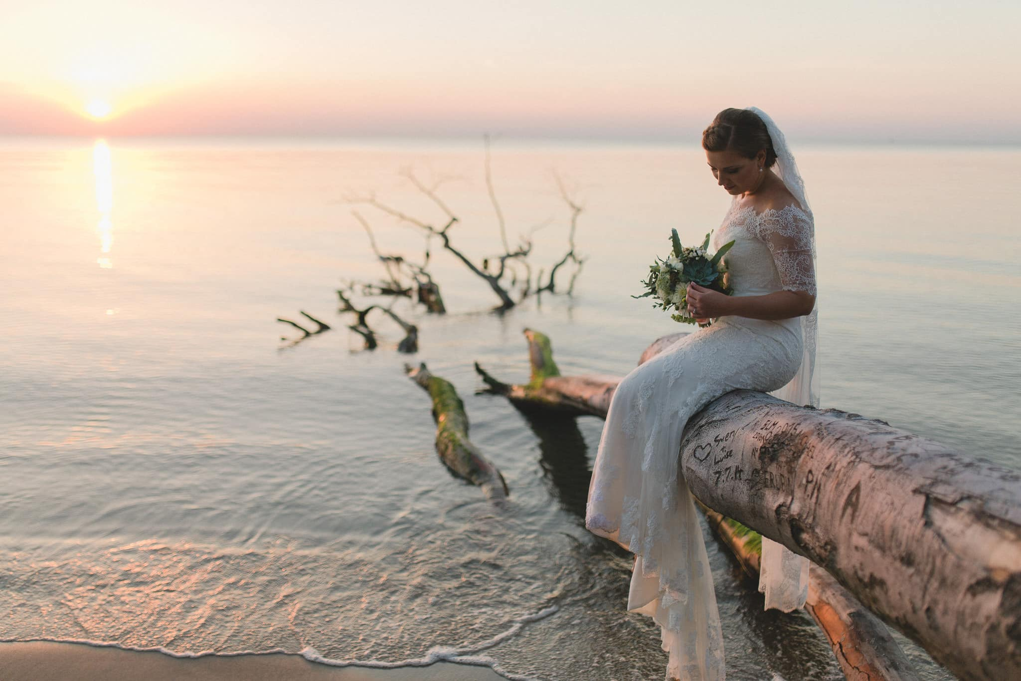 After Wedding Shooting Ostsee 4