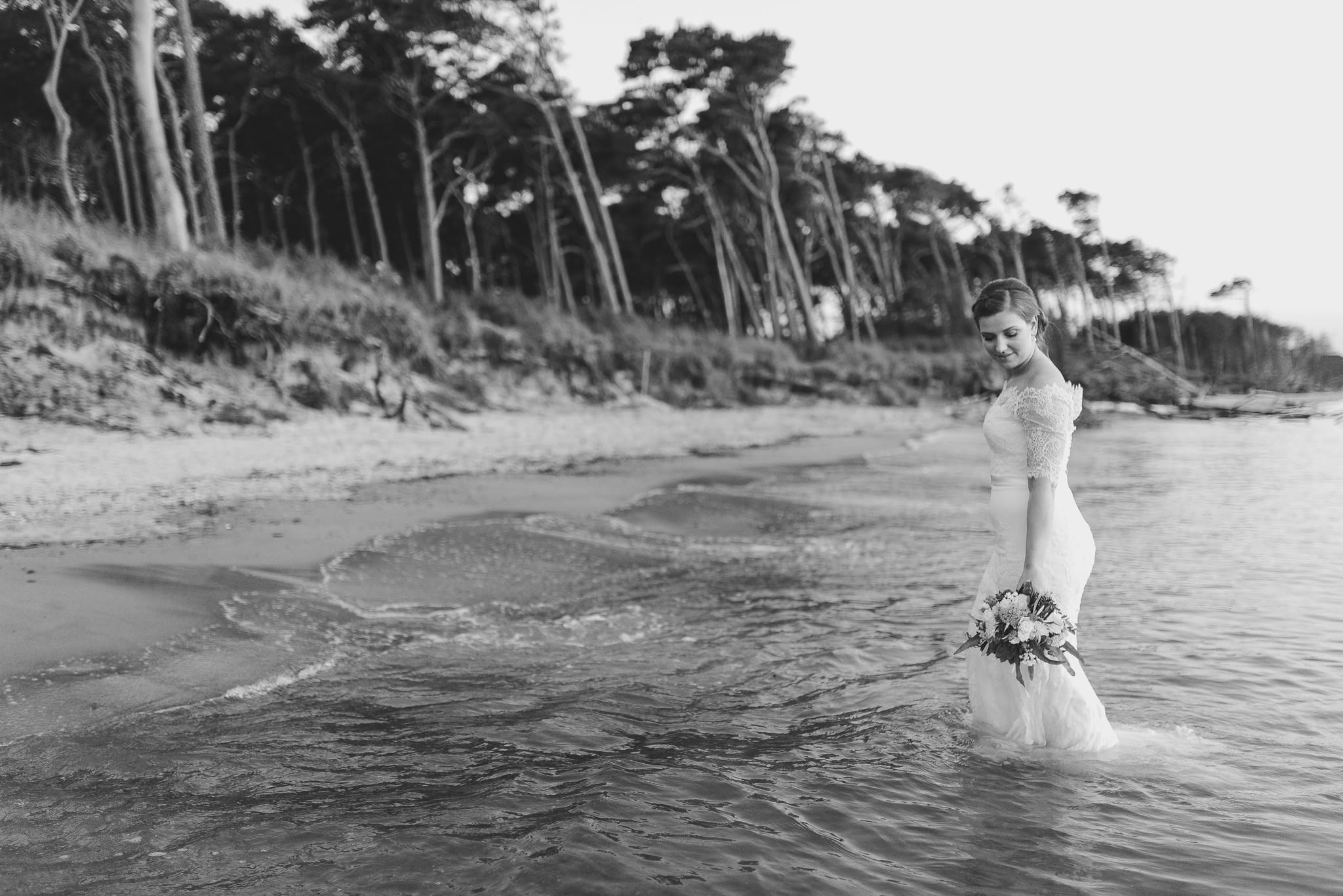 After Wedding Shooting Ostsee 20
