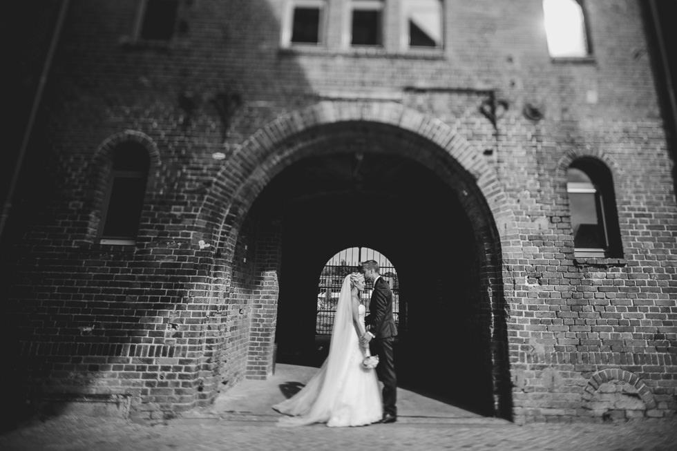 Hochzeit Wittenberge