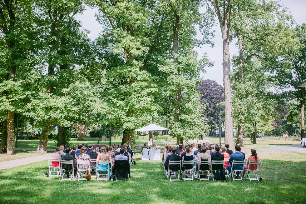 Hochzeit Villa Heine Hamburg