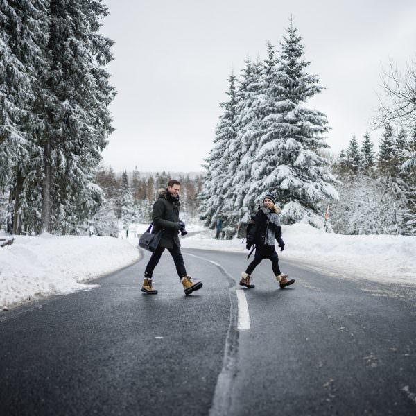 Ausflug in den Harz