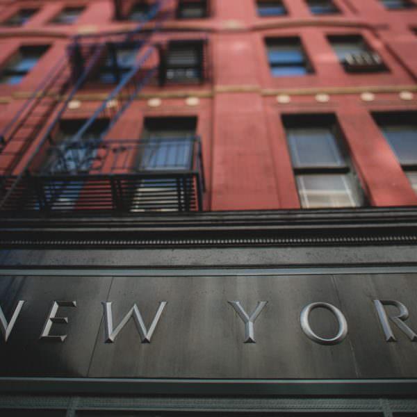 New York Teil 1