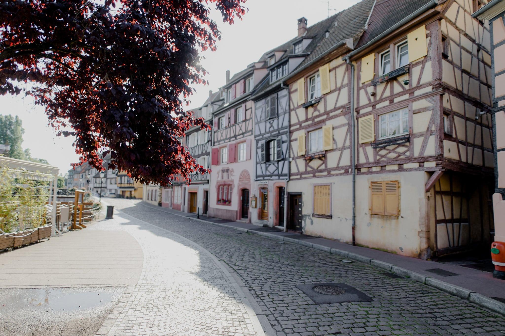 Colmar im Elsass