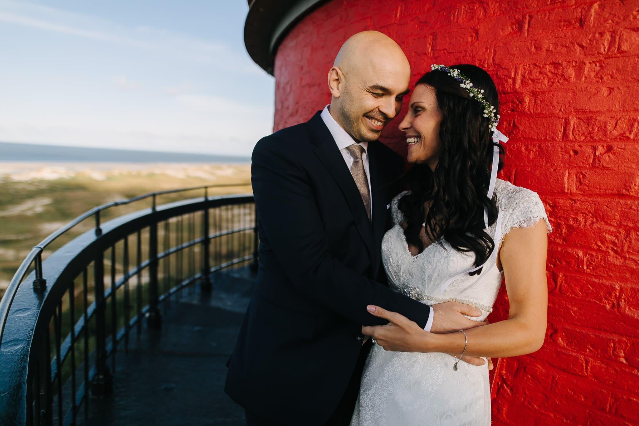 Heiraten auf Amrum 7