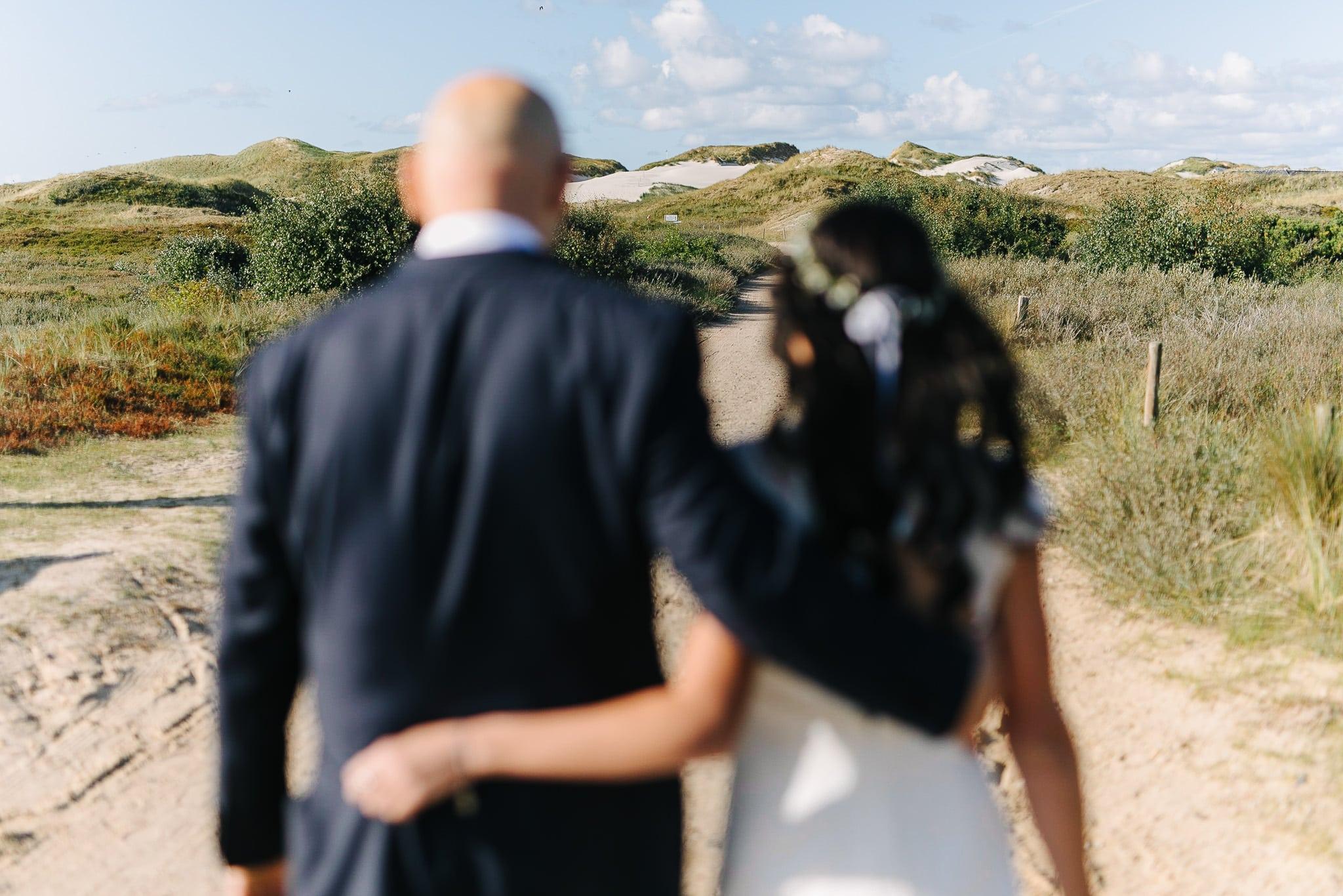 Heiraten auf Amrum 8