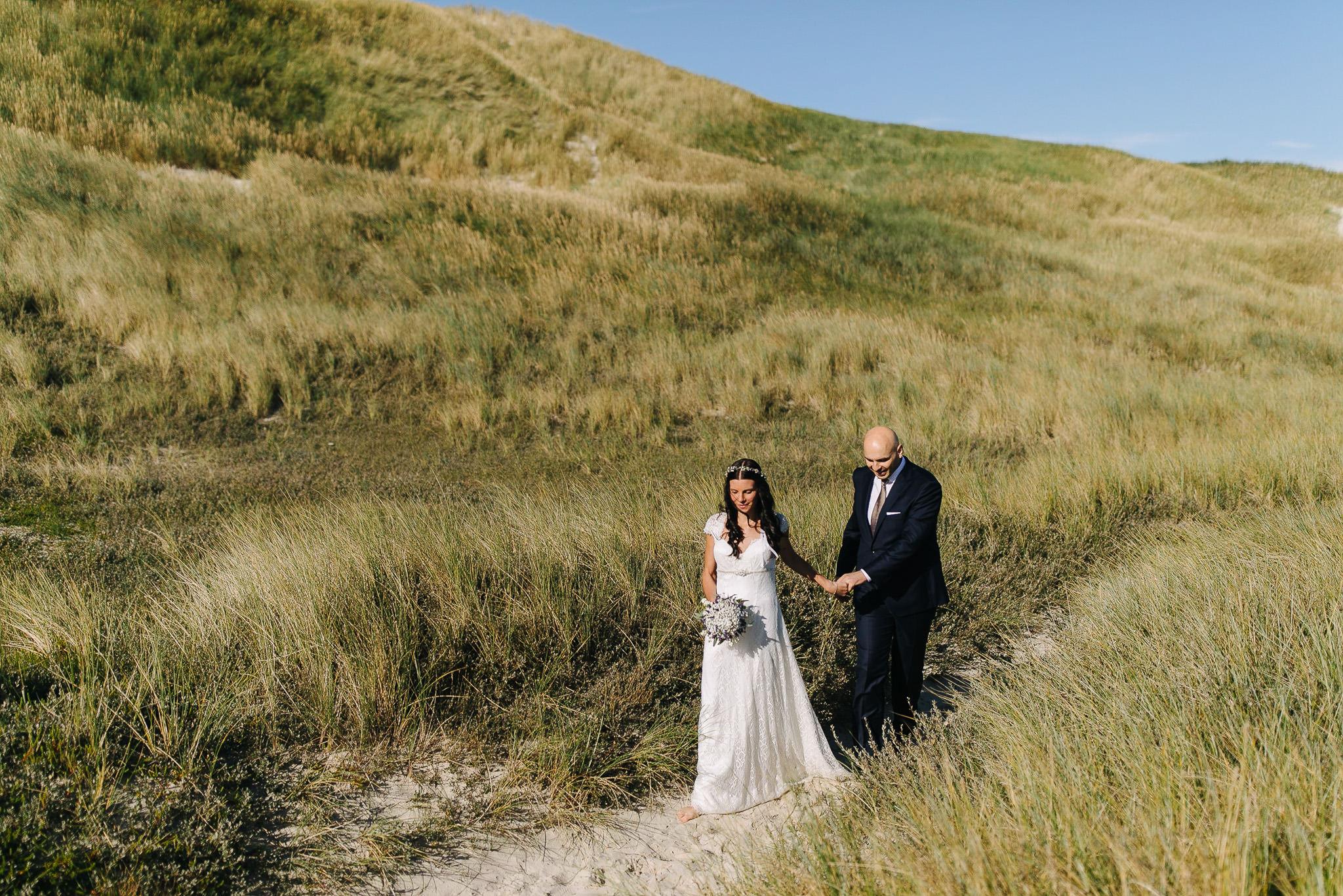 Heiraten auf Amrum 9