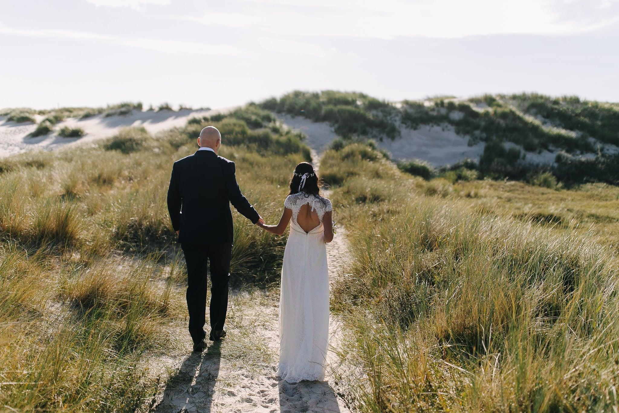 Heiraten auf Amrum 13