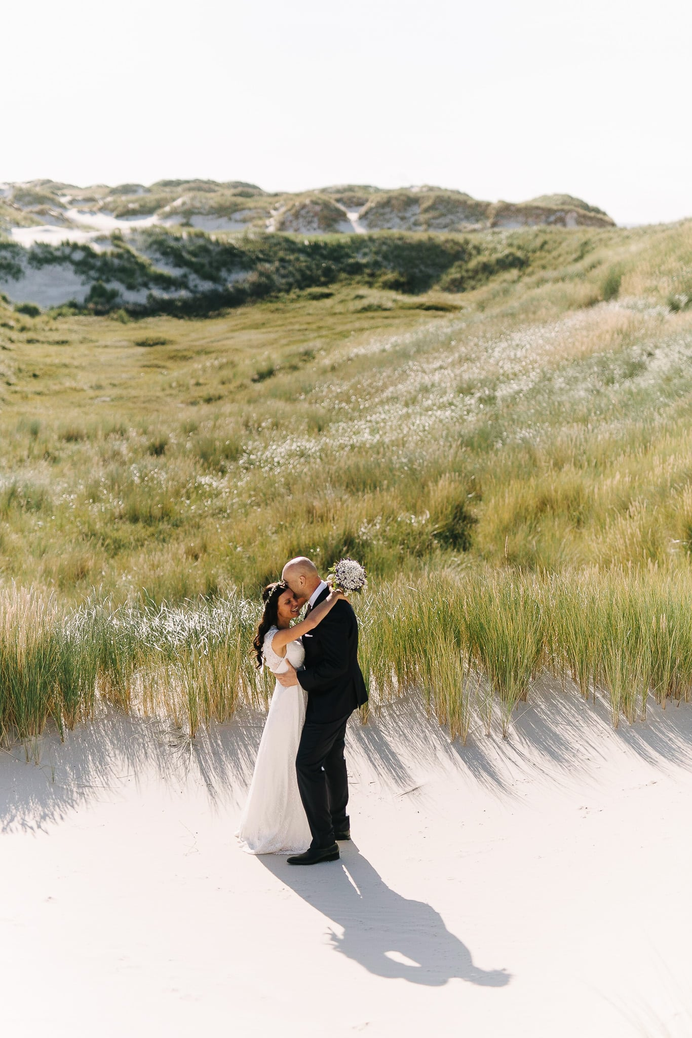 Heiraten auf Amrum 14