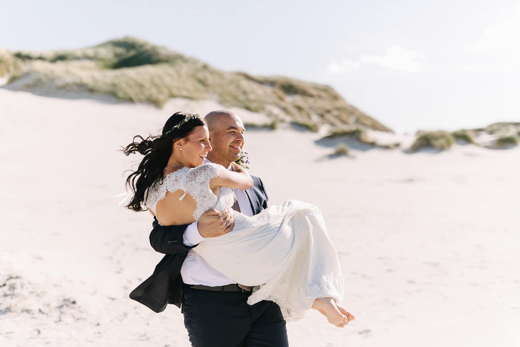 Heiraten auf Amrum 15