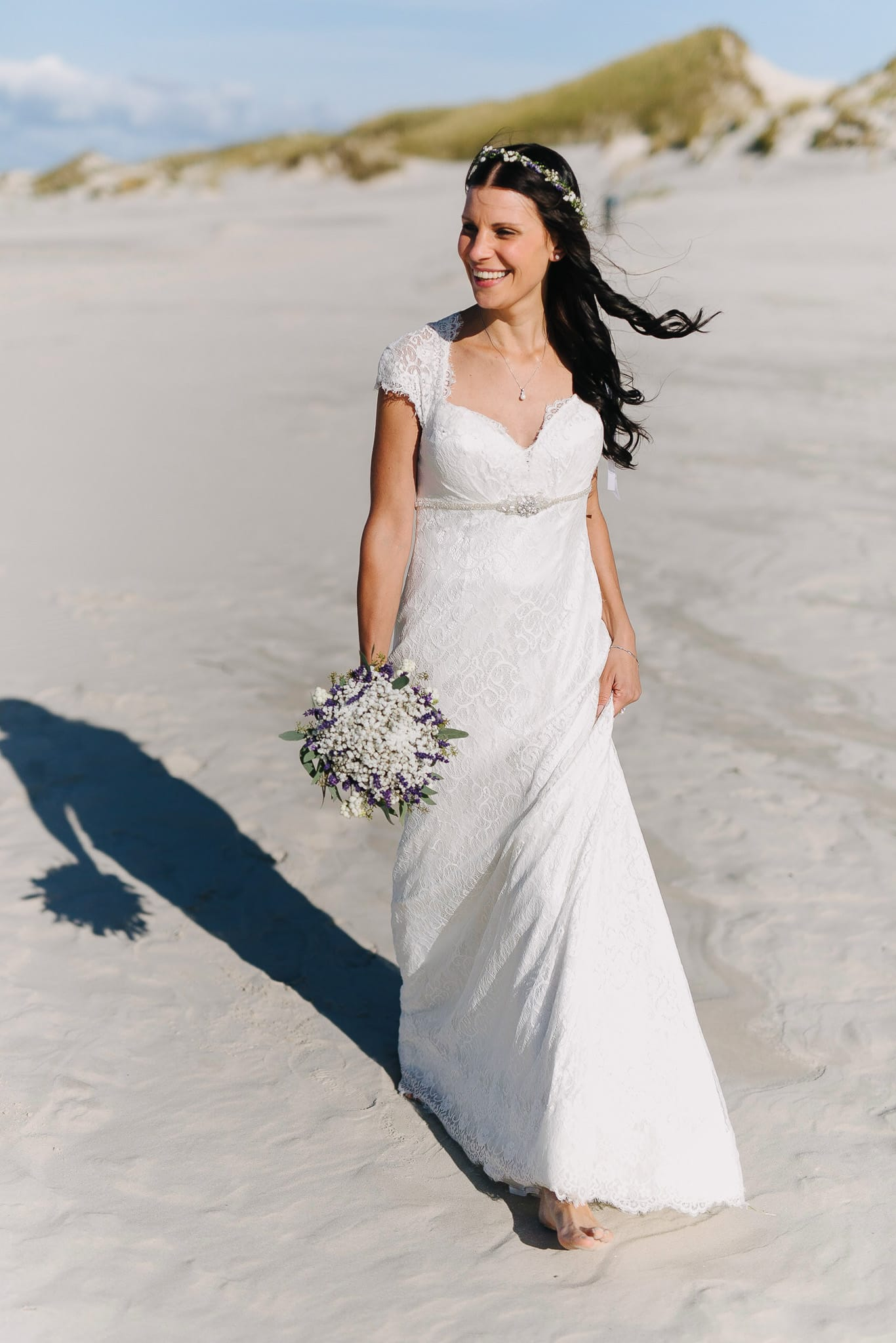 Heiraten auf Amrum 19