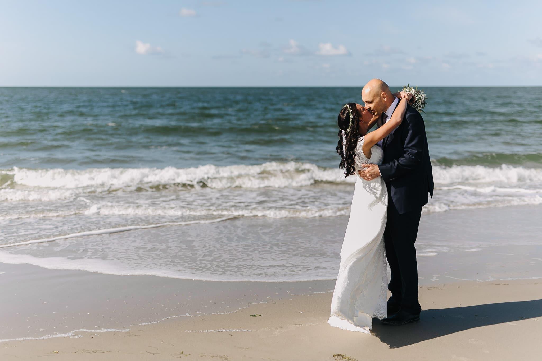 Heiraten auf Amrum 23