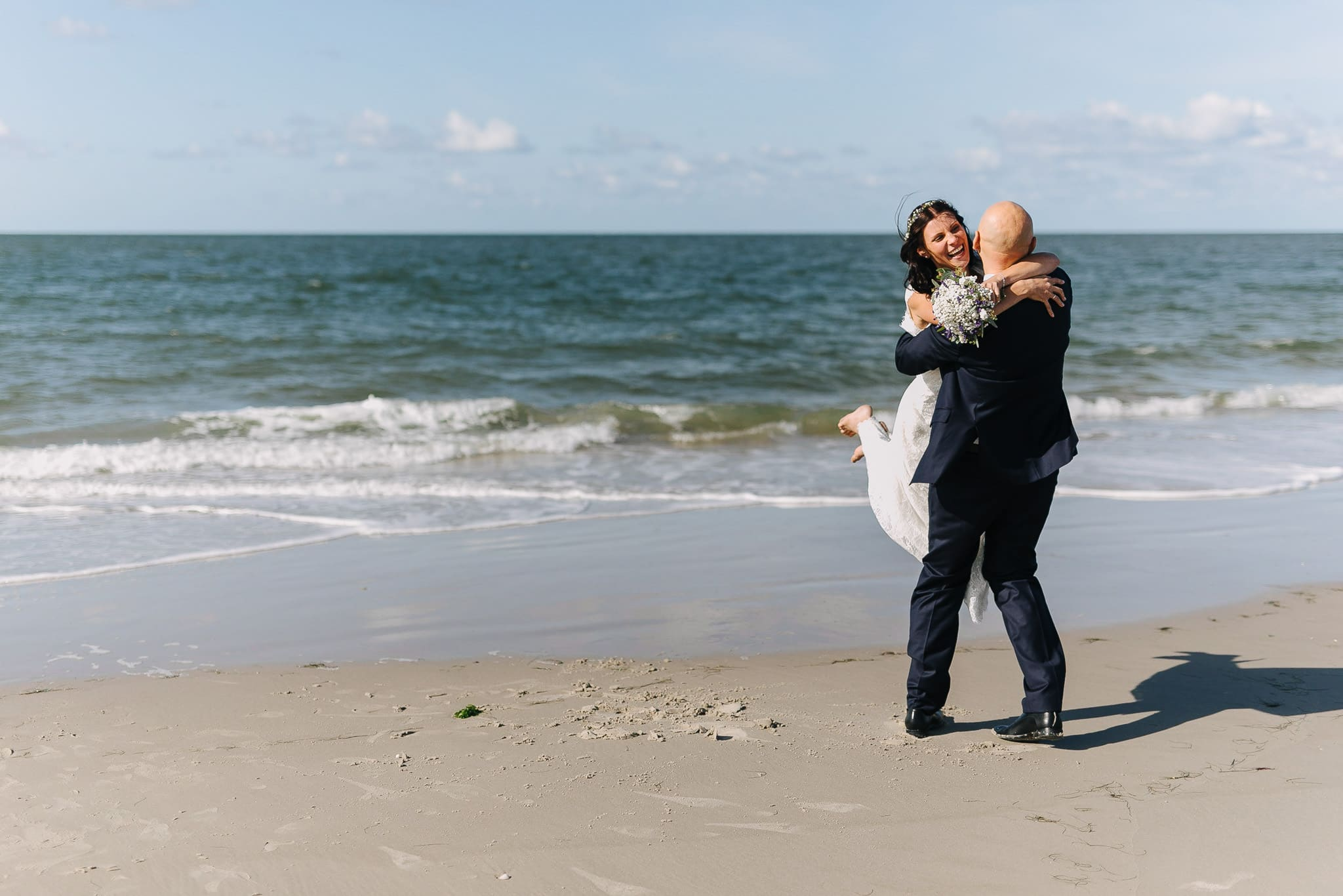 Heiraten auf Amrum 22