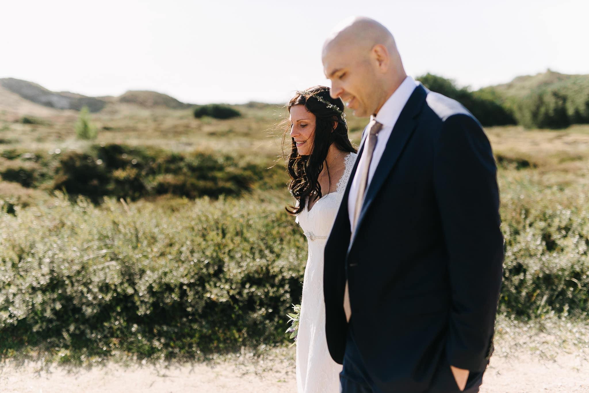 Heiraten auf Amrum 11