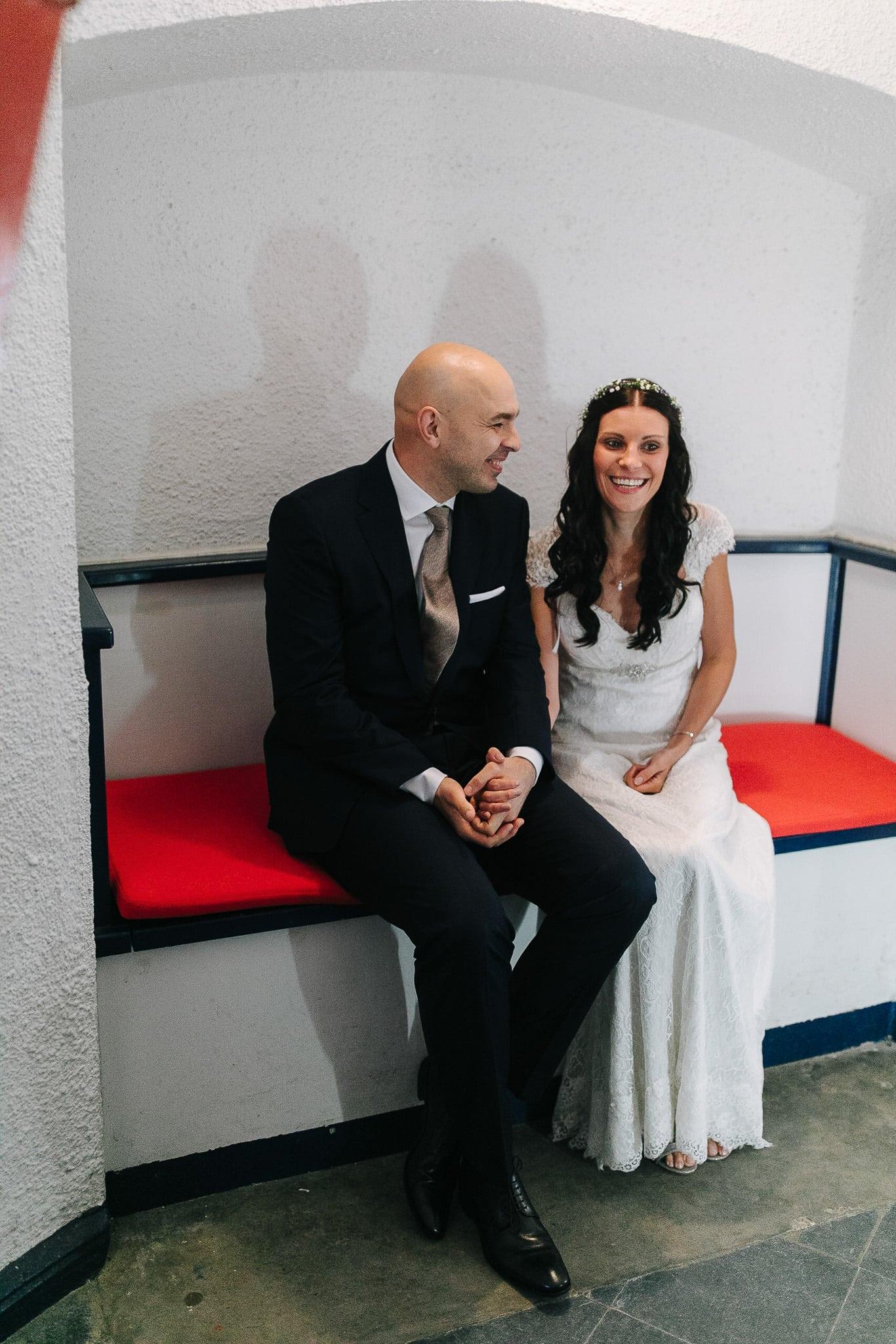 Heiraten auf Amrum 2