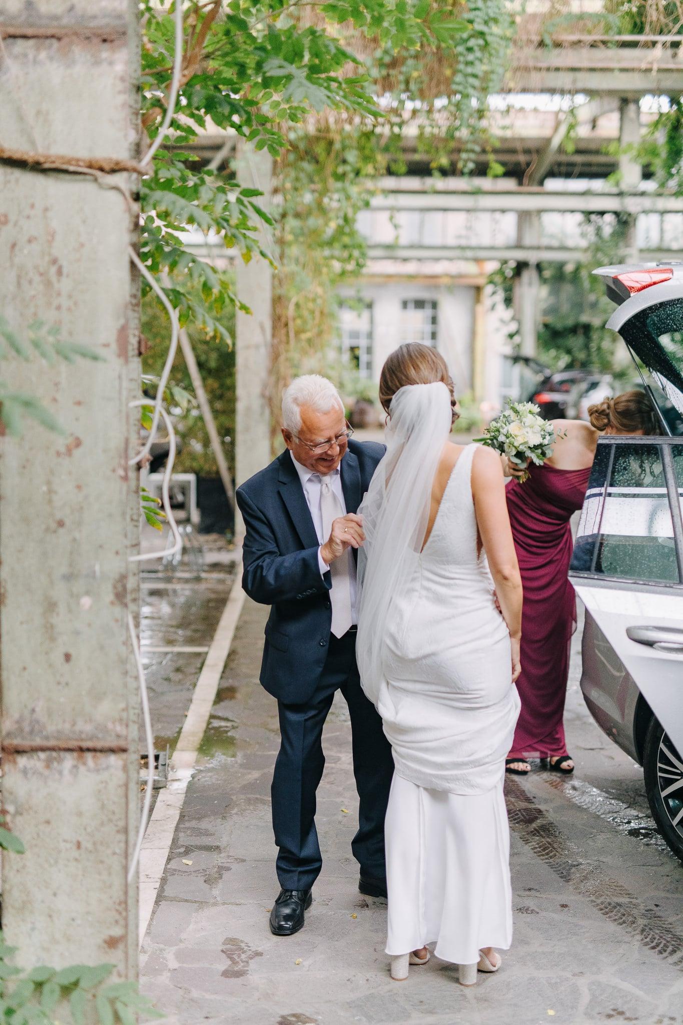 Hochzeitsfotograf in Köln