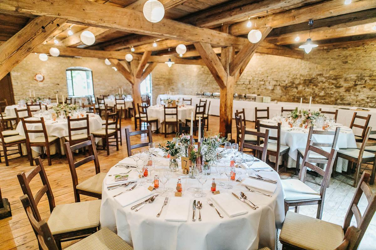 Hochzeit Burg Wanzleben