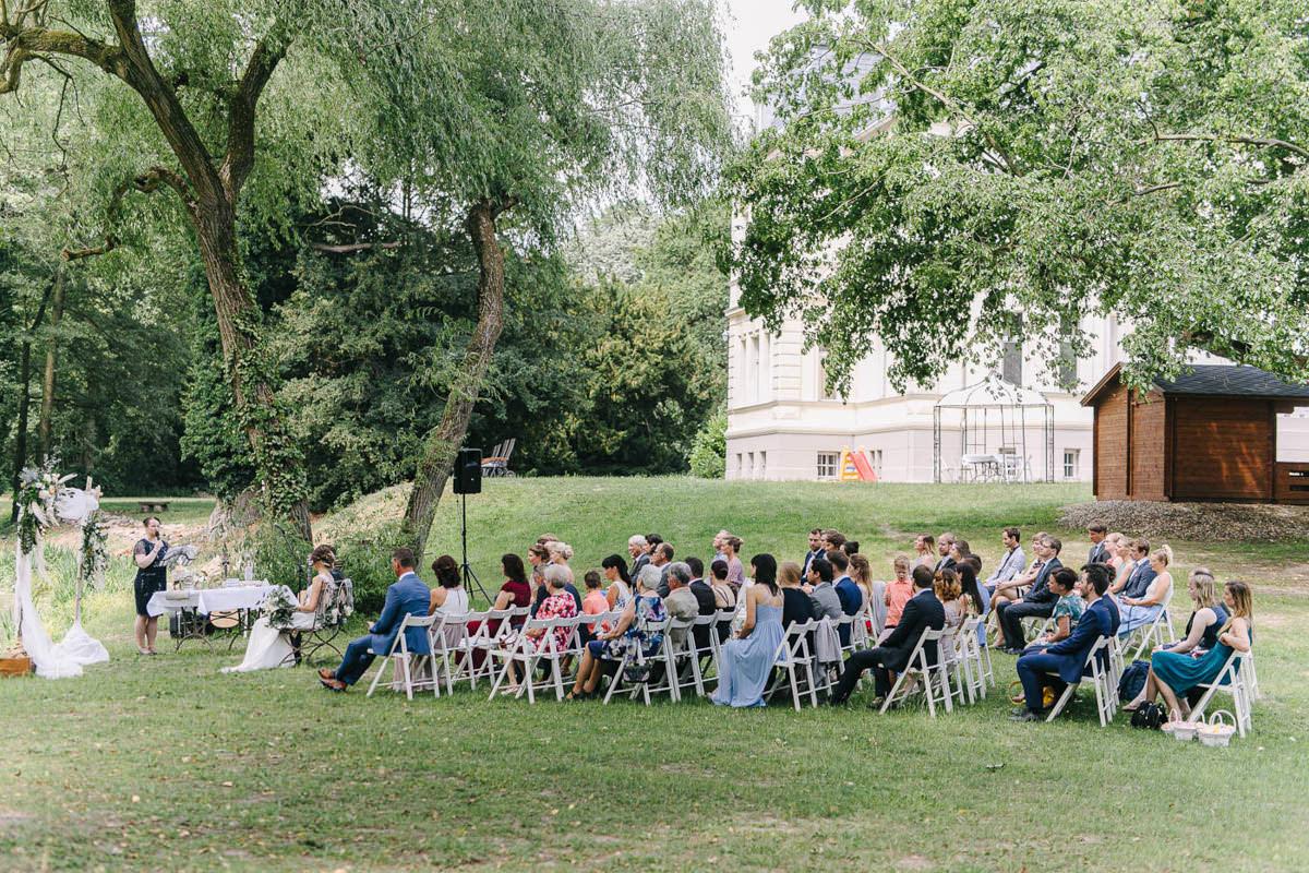 Hochzeit Schloss Schönfeld