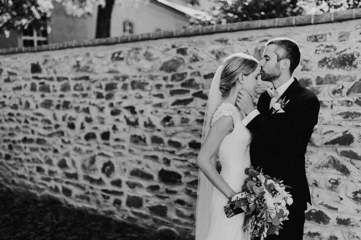 Hochzeit Festung Mark