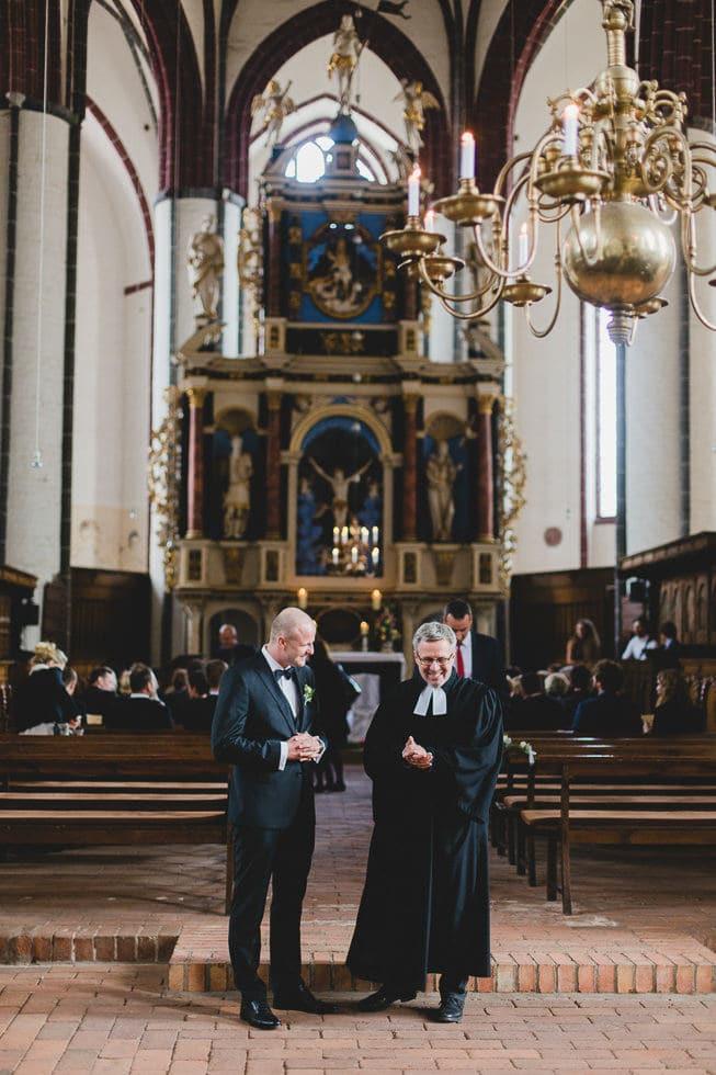 Hochzeit Schloss Tangermünde