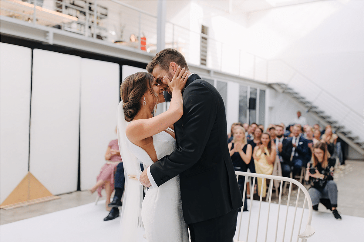Hochzeitsreportage Leistungen